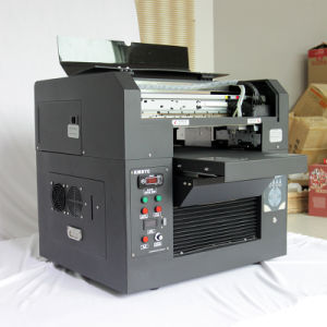 Direct Object Printer for Plexiglas, Glass Jet Printing Machine pictures & photos