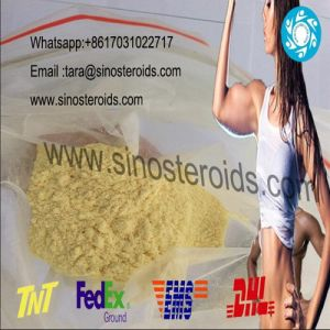 Natural Safe Anabolic Steroid Trebol En for Build Muscle pictures & photos