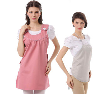 OEM Electromagnetic Shielding Clothing for Maternity Dress pictures & photos