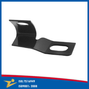 Zinc Plate 2′′ Front Bumper Bracket Manufacturer pictures & photos