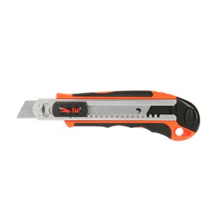 18mm Snap off Blade Auto Loading Plastic Cutter Knife pictures & photos