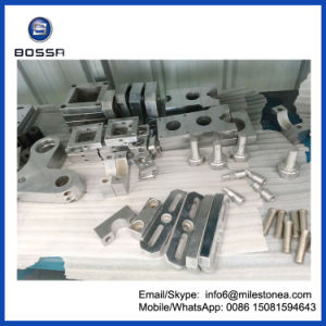 Map and Drawing Machining Agricultural Machinery Casting Part pictures & photos