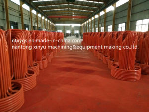 Factory Outlet Red Star Base Steel Wire Carrier pictures & photos