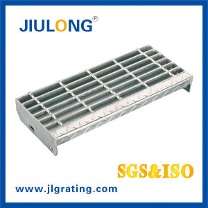 Multiple Types Stair Tread From Ningbo Jiulong pictures & photos