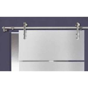 Barn Door Hardware Kit, for Sliding Glass Door (GDS-11) pictures & photos