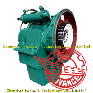 Hangzhou Advnace Hct400A1 Marine Reduction Transmisision Gearbox pictures & photos