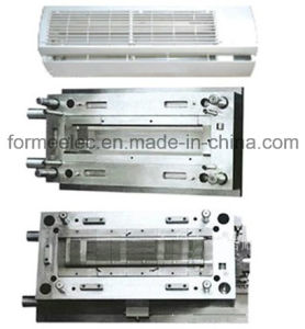 Home Appliance Plastic Case Mold Manufacture Air Conditioner Injection Mould pictures & photos