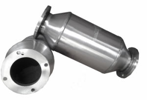 Supply LNG CNG LPG Catalytic Converter pictures & photos