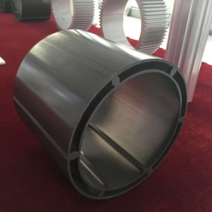 Factory Sale Aluminium Extrusion Tube for Lamp Pole pictures & photos