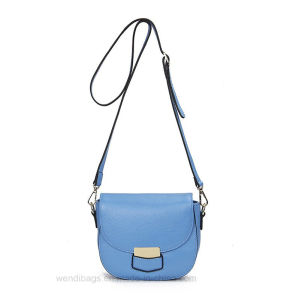 Crossbody Bag Faux Leather Travel Bag pictures & photos