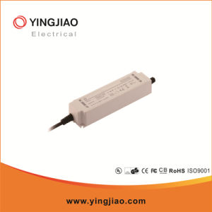 60W 4A LED Power Adapter with Ce pictures & photos