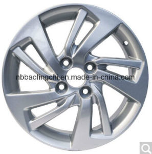 15 Inch Alloy Wheel with PCD 5X100 pictures & photos