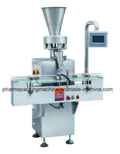 20-100ml Granule Weighting and Filling Machine