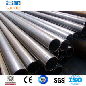 Nickel Alloy Hastelloy C-276 Pipe and Tube pictures & photos