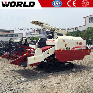 New Rice Harvest Machine of Agricultural Machinery pictures & photos