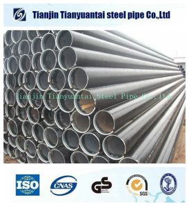 ASTM A333 Seamless Carbon Steel Pipe for Low Temperature Service pictures & photos