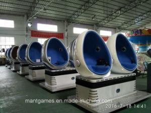 Amusement Park Commercial 2 Seats 9d Vr Cinema Simulator pictures & photos