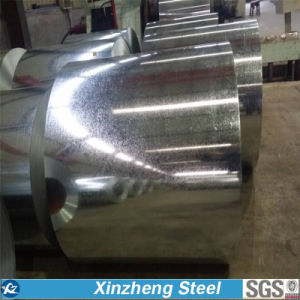 SGCC Galvanzied Stee Sheets in Coil, Galvanized Steel Coil pictures & photos