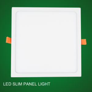 High Brightness Zhongshan Factory RGB LED Panel Light pictures & photos