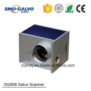 Hot Sale High Cost Efficiently Js2808 Laser Galvo Head for Laser Marking pictures & photos