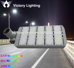Rotatable LED Street Light, 150W Parking Lot Light High Way LED Road Street Light From Shenzhen pictures & photos