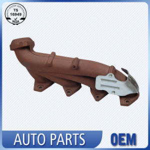 Exhaust Manifold, Car Exhaust Pipe Wholesale pictures & photos