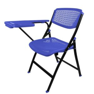 Hot Sale Folding Writing Chair pictures & photos