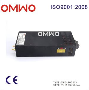 800W Single Output Switching Power Supply Wxe-800scn-12 pictures & photos