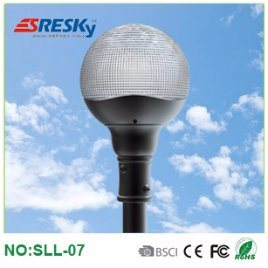 New Design Outdoor Fence LED Solar Lighting Solar Landscape Garden Light for Sale pictures & photos
