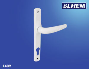 Aluminium Alloy Handle for UPVC Door pictures & photos