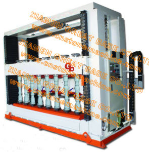 GBLGJ-800 Column Stone Cutting Machine pictures & photos