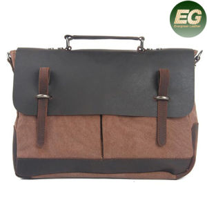 Men′s Casual Canvas Vintage Shoulder Bag Messager Bags Ga10 pictures & photos