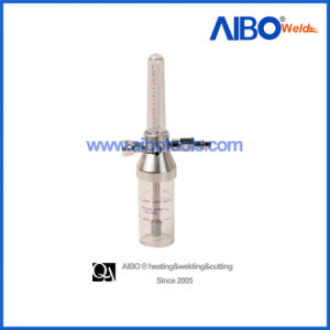 Tube Type Medical Oxygen Flowmeter with Humidifier (4M1200) pictures & photos
