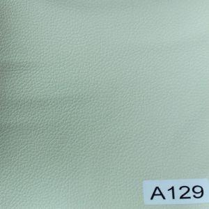2016 Newest Faux PU PVC Decorative Leather pictures & photos