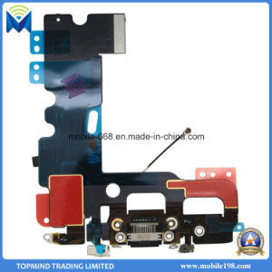 Original Dock Connector Charging Port Flex Cable for iPhone 7 Charger Flex pictures & photos
