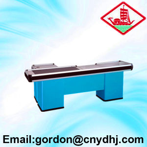 Electric Checkout/Cashier with Good Design pictures & photos