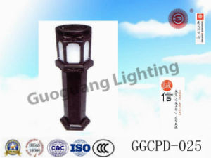 Ggcpd-025 New Design 10W-20W IP65 LED Lawn Light pictures & photos