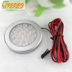 Ultra Slim 2W LED Cabinet Light for All Furniture pictures & photos