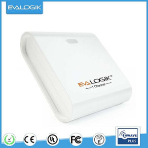 Z-Wave Plug in Switch Smart Home One Channel (ZW36) pictures & photos