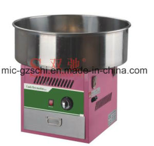 Electric Cotton Candy Floss Machine with Car From China Manufacturer pictures & photos