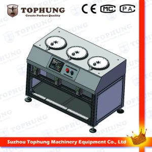 Wire and Cable Bending Torsion Elongation Testing Machine /Test Equipment (TH-5812) pictures & photos