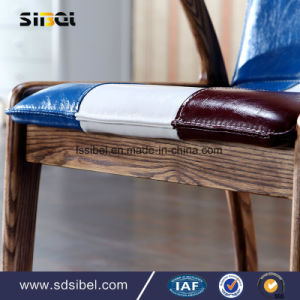 Modern Hotel Wood Dining Furniture Cafe Chair Sbe-Cy0345 pictures & photos
