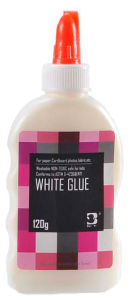 White Glue for School, Office and Home 30g-250g Can Be Combined pictures & photos