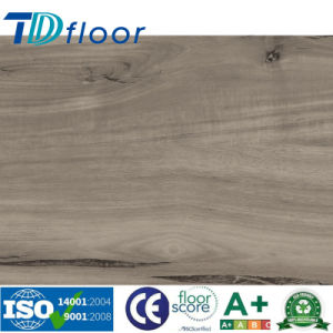 4mm Vinyl Click Lvt PVC Flooring pictures & photos