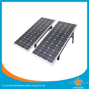 600W Portable Solar Lights Energy/Power System for Home pictures & photos