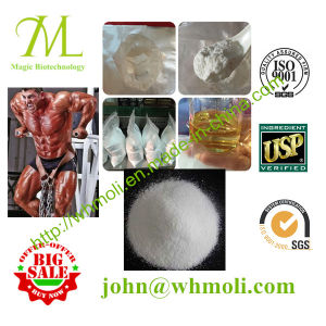 Muscle Bodybuilding Trenbolone Enanthate Increased Muscle CAS 10161-33-8 pictures & photos