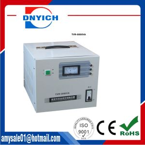 Voltage Stabilizer 5000va We Are Factory pictures & photos