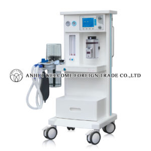 Hospital Equipment Advanced Anesthesia Machine pictures & photos
