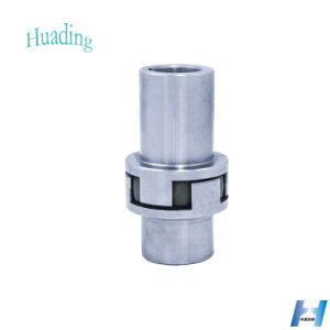 Industrial Flexible Jaw Coupling for Transmission pictures & photos