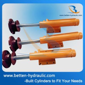 Crane Outrigger Hydraulic Cylinders pictures & photos
